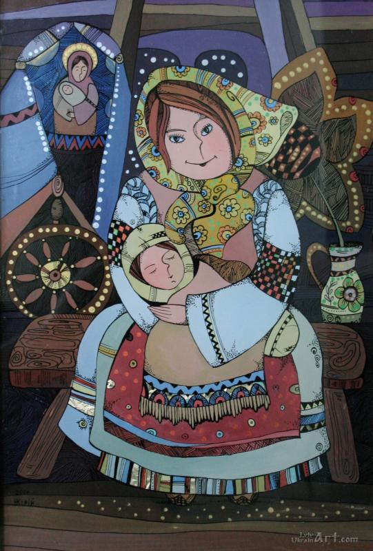 Весела Абетка. Читанка. МОЇЙ МАТУСІ Двісті віршів про маму для дітей ... 6dc80b18e390c
